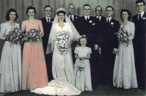 Gutshall family portrait
